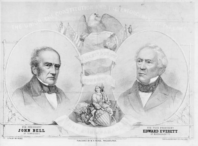 John Bell the summons